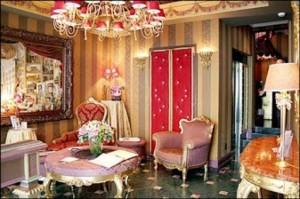 villa royal hotel leben wie zur zeit der impressionisten