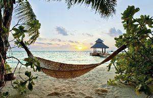 Thinkstock 153097375 Haengematte Malediven