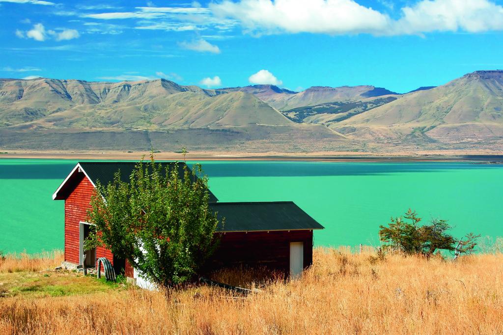 Atemberaubende Landschaften in Argentinien
