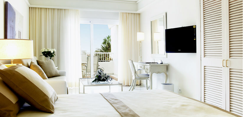 Zimmer Marbella Coral