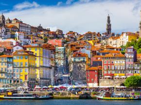 Porto – die kleine aber feine Weinstadt