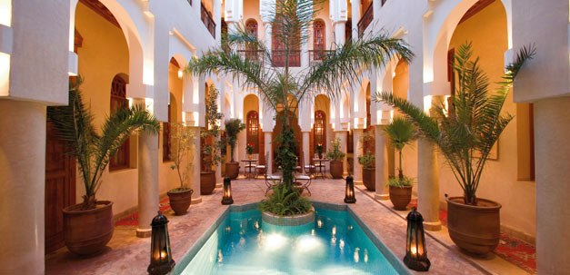 Angsana Riad Collection Morocco
