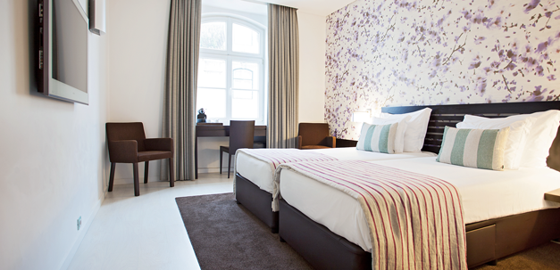 Internacional Design Hotel ****